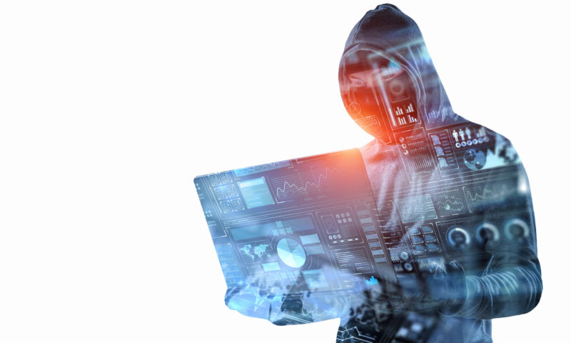 IT- und Datensicherheit