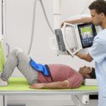 E-Learning zur digitalen Radiographie und Einstelltechniken