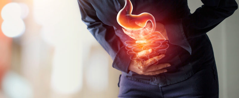 Ernährung bei Durchfallerkrankungen
