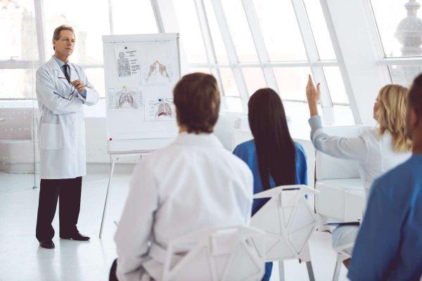 Praxisanleitung ausländischer Pflegekräfte