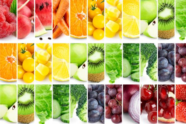 Titelbild Ernährung